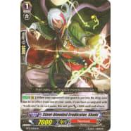 Steel-blooded Eradicator, Shuki Thumb Nail