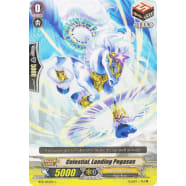 Celestial, Landing Pegasus Thumb Nail
