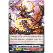 Two-sword Eradicator, Koenshak Thumb Nail