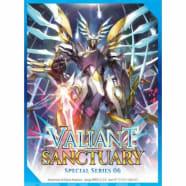 Cardfight!! Vanguard - Special Expansion Set V: Valiant Sanctuary Thumb Nail