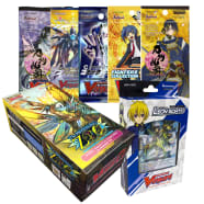 Cardfight Vanguard Holiday Bundle Thumb Nail