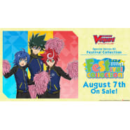 Cardfight Vanguard V: Special Series Festival Collection Pack Thumb Nail