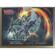 Cardfight Vanguard V: Special Series Majesty Lord Blaster Thumb Nail