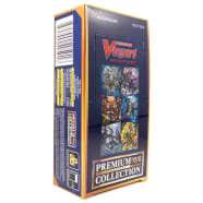 Cardfight!! Vanguard G -Special Series Premium Collection 2019 Display Thumb Nail