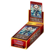 Cardfight Vanguard V: Special Series Premium Collection 2020 Display Thumb Nail