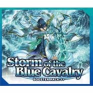 Cardfight!! Vanguard - Storm of The Blue Cavalry Booster Box Thumb Nail