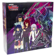 Cardfight!! Vanguard - Strongest! Team AL4 V Booster Box Thumb Nail