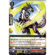 Vicious Claw Dragon, Laceraterex Thumb Nail