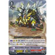 Heavy Artillery Dragon, Sharangastego Thumb Nail