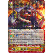 Ambush Demon Stealth Rogue, Kiyohime Thumb Nail