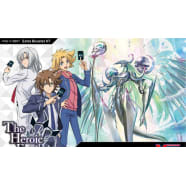 Cardfight!! Vanguard - The Heroic Evolution Extra Booster Box Thumb Nail