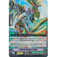 Arboros Dragon, Timber Thumb Nail