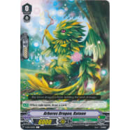 Arboros Dragon, Ratoon Thumb Nail