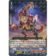 Angry Roar Dragon, Roarbaryo Thumb Nail