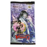 Cardfight!! Vanguard G - Touken Ranbu -Online- 2 Title Booster Pack Thumb Nail