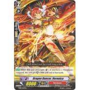 Dragon Dancer, Veronica Thumb Nail