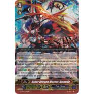 Ardor Dragon Master, Amanda Thumb Nail