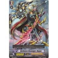 Darkness Revenger, Rugos Thumb Nail