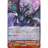 Dark Dragon, Carnivore Dragon Thumb Nail