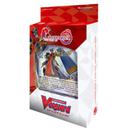 Cardfight!! Vanguard - Trial Deck V10 - Chronojet Thumb Nail