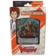 Cardfight!! Vanguard - Trial Deck V6 - Naoki Ishida Thumb Nail