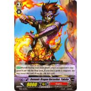 Demonic Dragon Berserker, Yaksha Thumb Nail