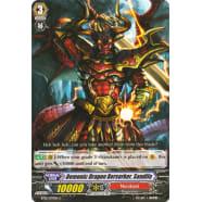 Demonic Dragon Berserker, Sandila Thumb Nail