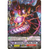 Demonic Dragon Mage, Majila Thumb Nail