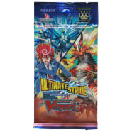 Cardfight!! Vanguard G - Ultimate Stride Booster Pack Thumb Nail