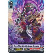 Unyielding Stealth Rogue, Houkaku Thumb Nail