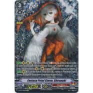 Fantasy Petal Storm, Shirayuki Thumb Nail
