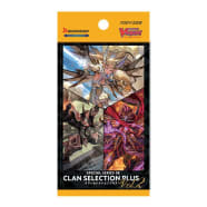 Cardfight!! Vanguard - overDress: V Clan Collection Vol.2 Booster Pack Thumb Nail