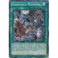 Ghostrick Mansion Thumb Nail