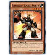 Superheavy Samurai Kabuto Thumb Nail