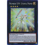 Number S39: Utopia Prime Thumb Nail