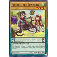 Risebell the Summoner Thumb Nail