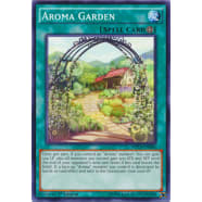 Aroma Garden Thumb Nail