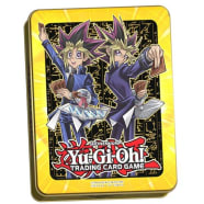 Yu-Gi-Oh! - 2017 Collectible Mega Tin - Yugi Thumb Nail