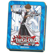 Yu-Gi-Oh! - 2017 Collectible Mega Tin - Kaiba Thumb Nail