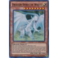 Dragon Spirit of White Thumb Nail
