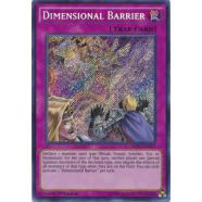 Dimensional Barrier Thumb Nail