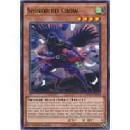 Shinobird Crow Thumb Nail