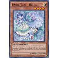 Fairy Tail - Rella Thumb Nail