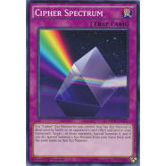 Cipher Spectrum Thumb Nail