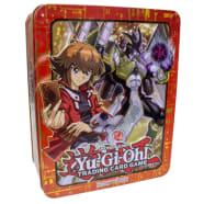 Yu-Gi-Oh! - 2018 Collectible Mega Tin - Jaden Thumb Nail