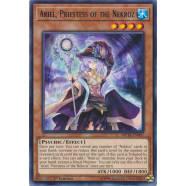 Ariel, Priestess of the Nekroz Thumb Nail