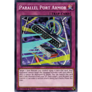 Parallel Port Armor Thumb Nail
