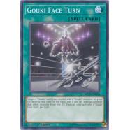 Gouki Face Turn Thumb Nail