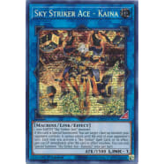 Sky Striker Ace - Kaina Thumb Nail