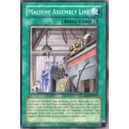 Machine Assembly Line Thumb Nail